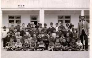 1971 - CP1 - Benyahia bachir