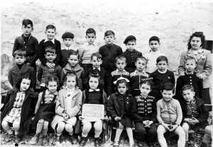 1949 - Cm1 - Ecole felix faure