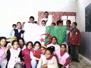 2009 - U - Ecole de kralfallah