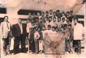 1974 - C E 2 - école chahid beleksis