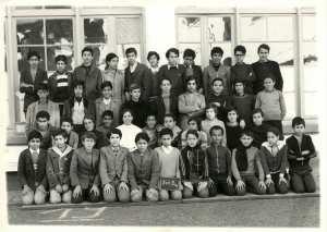 1973 - Mouloud en Algérie - Mohamed abdou