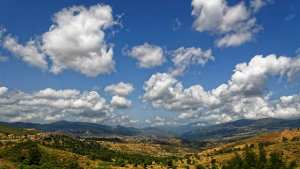 منطقة القبائل
