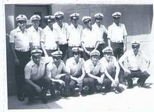 1982 - CLC promo 81/82 - Institut superieur maritime