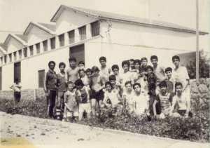 1978 - 4AM1 - Technicum abou mouhadjer dinar souk ahras