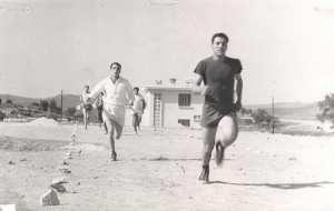 1965 - 3emeT - Cnet garçons souk ahras