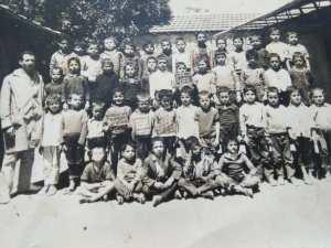 1970 - ECOLE BENAMIRA - Ecole benamira