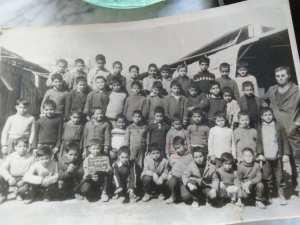 1971 - ECOLE BENAMIRA - Ecole benamira