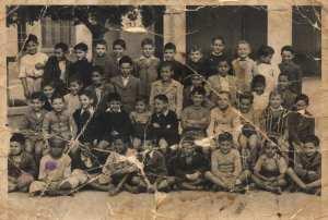 1946 - 1946/1947 - école primaire de rio salado