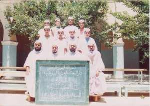 1993 - CLASSE CORANIQUE - Guerara