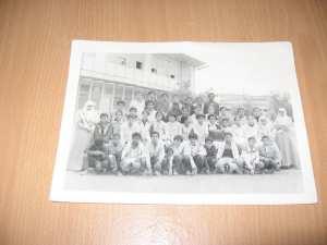 1984 - 7f4 - Beladem bessafi dite l'ecole raib