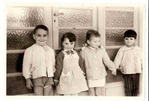 1962 - Maternelle - Ecole nagelen