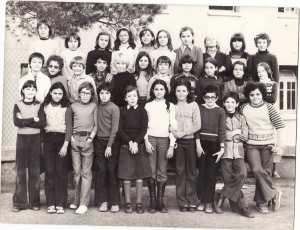 1975 - Lycee descartes Arlette - Lycée descartes