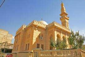 مسجد مسعود زقار العلمة