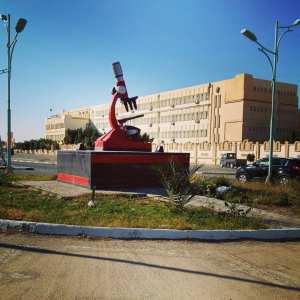 L'université Mohamed Khider de Biskra (U.M.K.B)