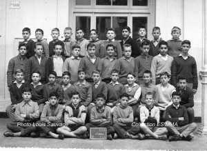 1958 - Cc 5 - Ceg clauzel
