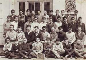 1959 - 4° - Ceg clauzel