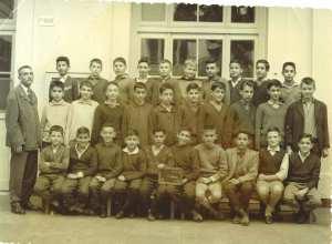 1960 - CFE - Ceg clauzel