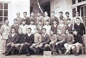 1961 - 3° - Ceg clauzel