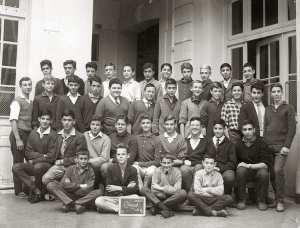 1961 - CEG Clauzel - Ceg clauzel