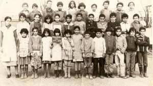 1981 - 5 AP - Ecole rostomia 2