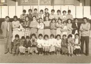 1982 - 6 AP - Ecole rostomia 2