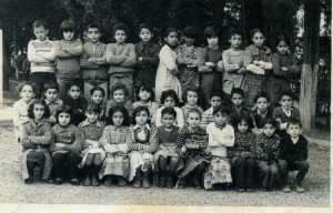 1981 - 4eme - Lala fatma nssoumer bois des pins