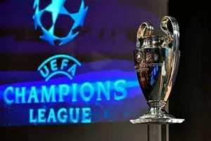 رسميا : نتائج قرعة دور ال16 من دوري أبطال أوروبا