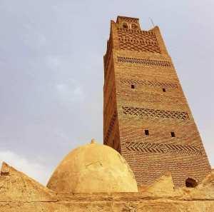 Ouargla: la rose des sables, une richesse naturelle à revaloriser....!