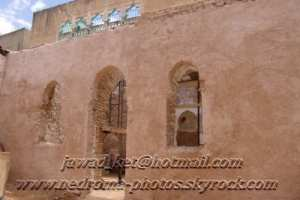 Mosquée de Sidi-Mendil (Nedroma)
