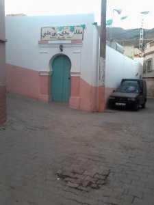Mausolée de Sidi-Bouali