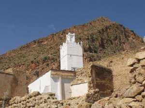 Mosquée Sidi Abdellah Ben Djafar