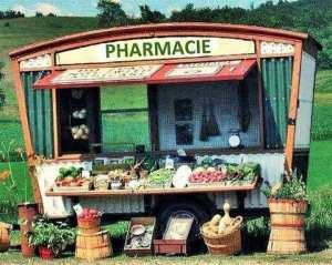 احسن علاج لكل الأمراض