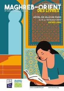 Le Maghreb-Orient des livres du 8 au 10 février 2019