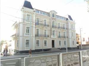 Sétif rénové - Château ancien siège de l'académie