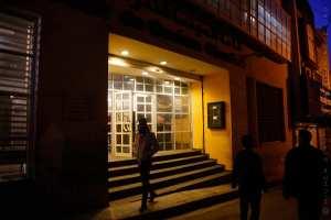 Cinéma de Tlemcen  Djamel Eddine Chanderli (Le Colisée)