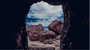 Les grottes, de la révélation à la création ibn khaldoun, cervantès et l'Algérie... !