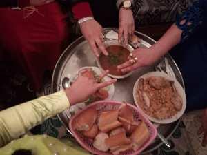 تقاليد طبخ ولاية عنابة