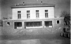 la mairie de borely lasapie ouamri