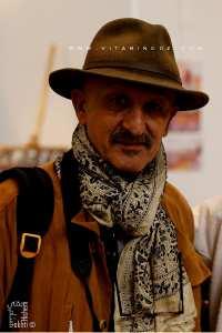 REZA Deghati est un photojournaliste français d'origine iranienne. Son nom d'auteur est Reza