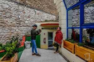 Institut Français d'Oran : Ouverture des journées internationales de la photo d'Oran (7è Edition)