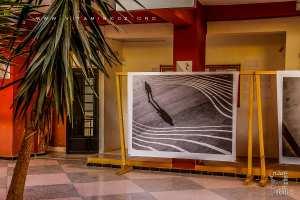 PERCEPTIONS : Exposition photos de Yasmine Tandjaoui