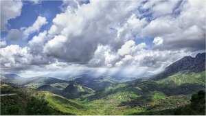 Le Parc National de Taza( PNT) Jijel... !