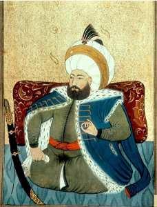Qui étaient les sultans de l'Empire ottoman ? : Mehmed II (1432-1481) : et il entra dans Constantinople...