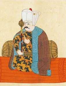 Qui étaient les sultans de l'Empire ottoman ? : Selim Ier (1466-1520) : calife à la place du calife