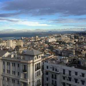#Architecture #الجزائر