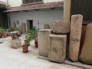 """Bethioua : Ruines romaines de """"Portus Magnus"""".... !"""
