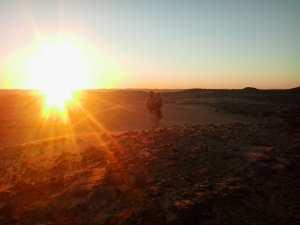 أجمل غروب في العالم The most beautiful sunset in the world-