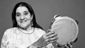 Cheikha Rimitti, grande dame de l'identité algérienne