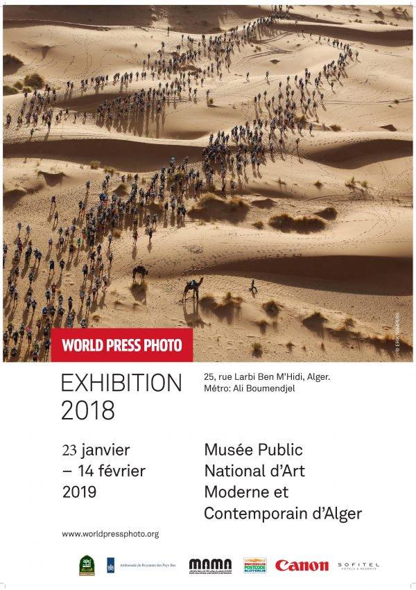 L Exposition World Press Photo 2018 Presente Le Meilleur