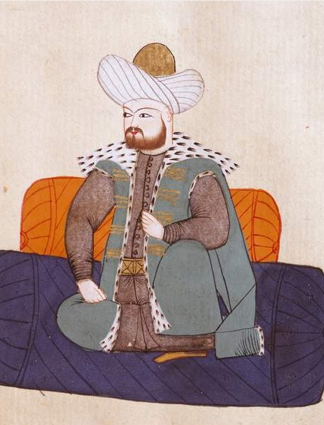 Qui étaient les sultans de l'Empire ottoman ? : Murad II (1404-1451) : guerrier malgré lui